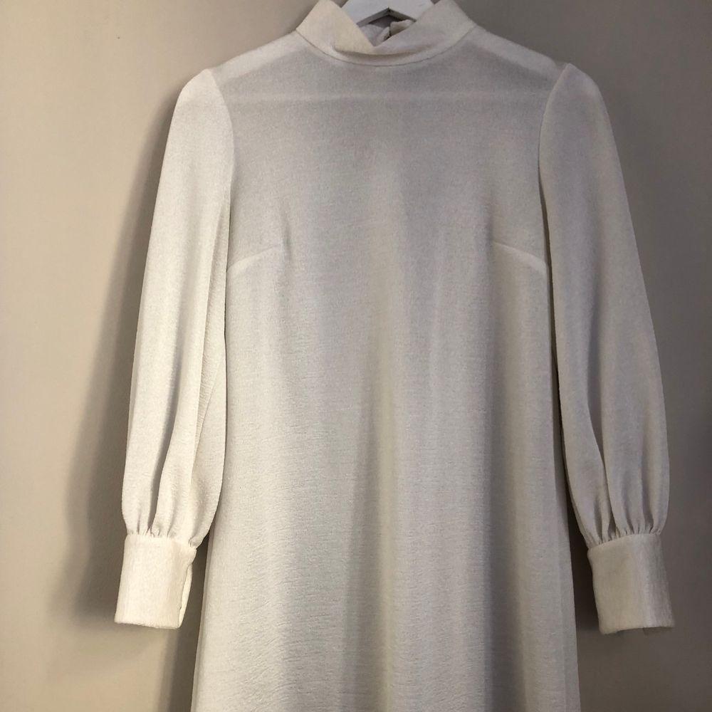 Super fin klänning. Vintage. S/M🌿🌿. Klänningar.