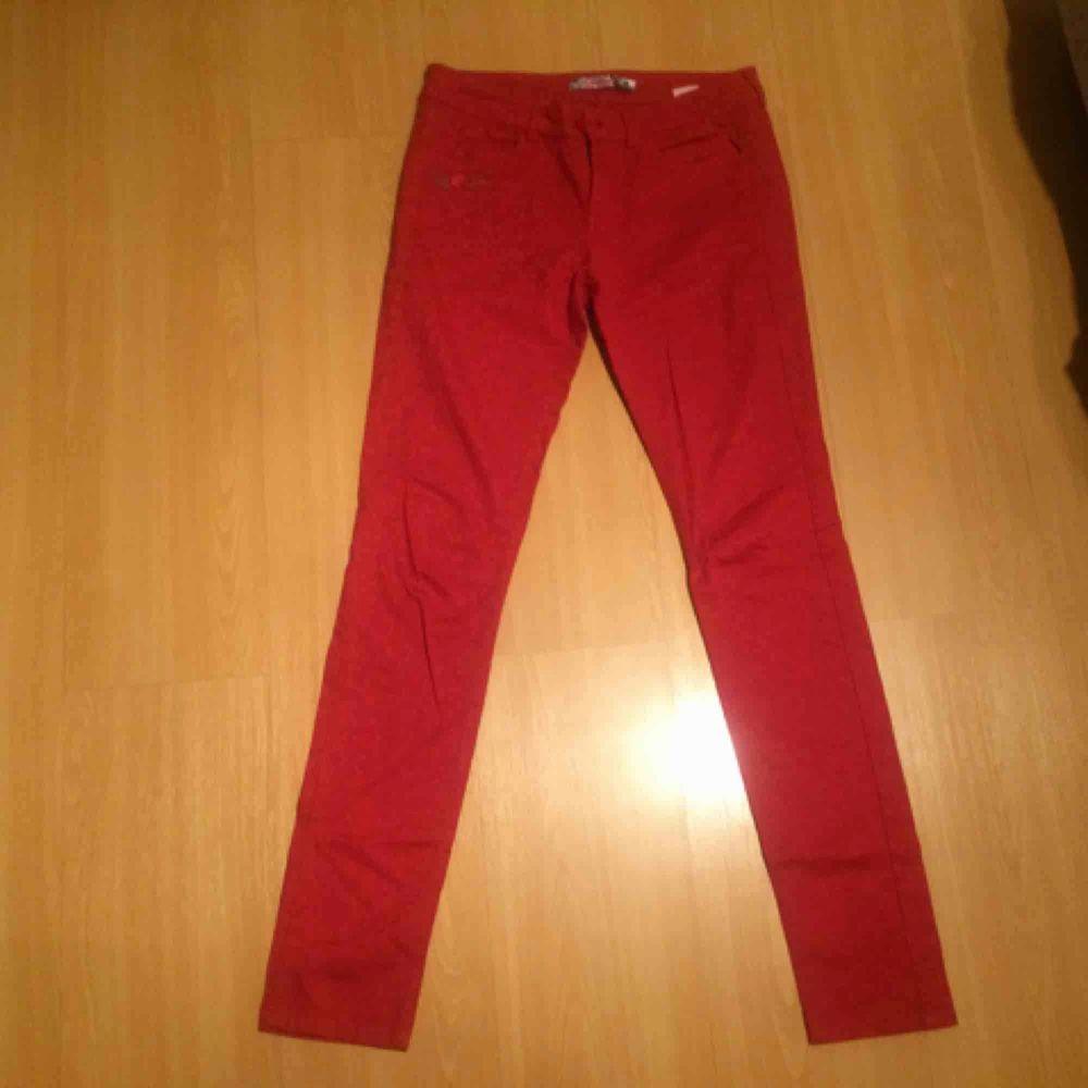 Desigual byxor använd en gång .. Jeans & Byxor.