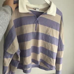 tröja från monki i storlek L⚡️⚡️                                  (passar m och s som lite oversized) gratis frakt!!