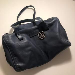 Superfin blå väska från Adax!💙