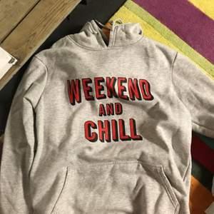Netflix and chill ? Nah weekend and chill!!! Från new yorker älskar den men kommer aldrig till användning!...