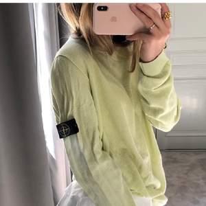 Äkta stone island tröja från NK! Storlek 164 o passar S/M