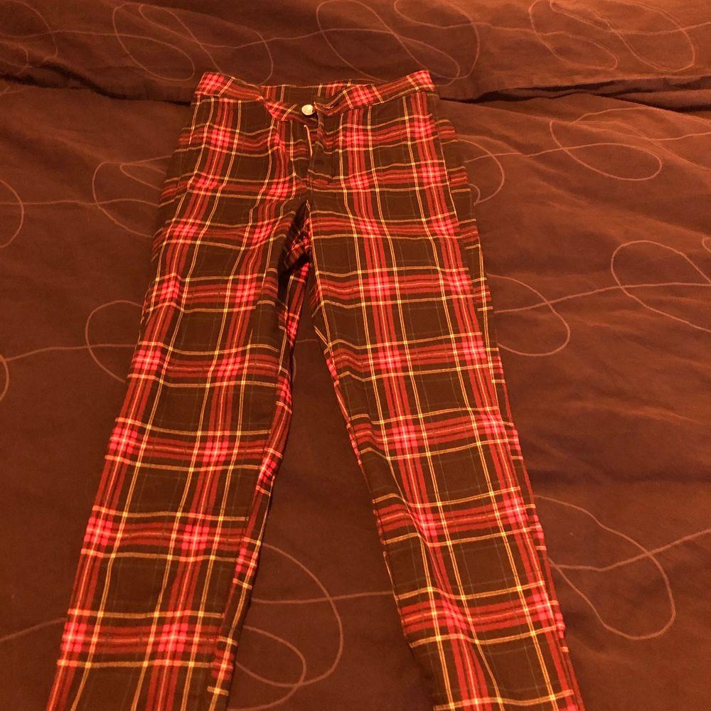 Endast provade är snygga och bekväma tar endast swish💕. Jeans & Byxor.