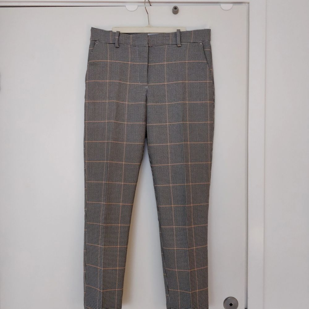 Snygga kostymbyxor. Jeans & Byxor.