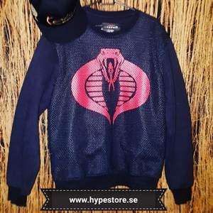 Hudson tröja strl xl / kan posta spårbart med postnord för 75 kr