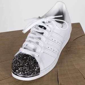 Adidas Originals Superstar 80s 3D MT - Unika adidas skor köpt i Frankrike för ett år sedan.