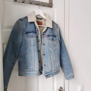 Min syster säljer sin oanvända jacka