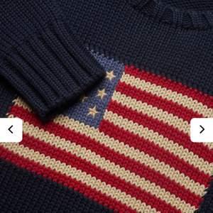 Fin Ralph lauren tröja, knappt använd! Nyskick! Köpt i london för 220€ (motsvarar 2300kr ca) frakt ingår i priset och pris kan sänkas vid snabbt köp!❤️