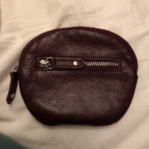 Filippa K plånbok i super fint skick