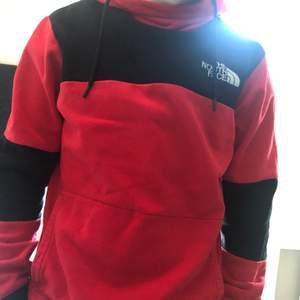 Aa go och snygg hoodie från the north face!