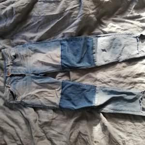 Jeans från HM. Världens skönaste.