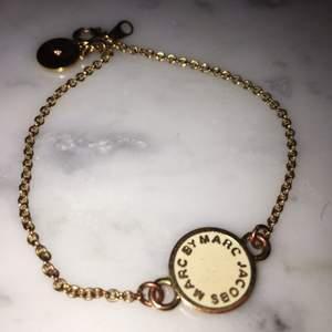 Fint Marc Jacobs armband! Frakt tillkommer🤗🤗