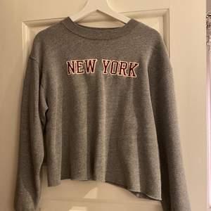 En går superskönt sweatshirt från brandy Melville, storlek S\M!! Köpare står för frakt ❤️