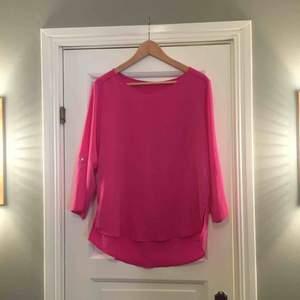 Cerise blus från Zara