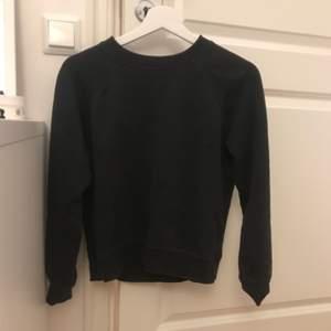 Lite oversized sweatshirt från Gina Tricot❤️ nästan aldrig använd, 100kr gratis frakt!