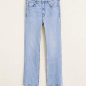 Jeans från mango oanvända. Storlek 34-36