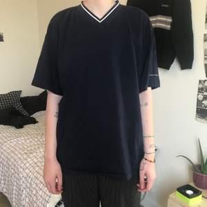 Snygg oversized t-shirt
