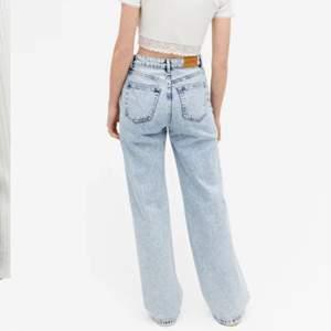 Lånade bilder från monkis hemsida, YOKO jeans, använda men fortfarande ett bra skick, säljer för de har blivit förstora, pris+frakt💗
