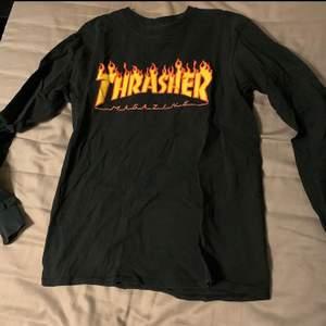 Thrasher flame 🔥 long sleeve