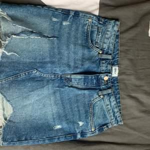 Jeans kjol