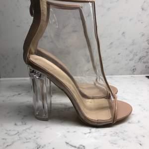 Skor från Boohoo
