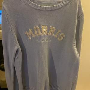 Morris tröja! Knappt använd och bra skick. Finns fler bilder och priser kan diskuteras.