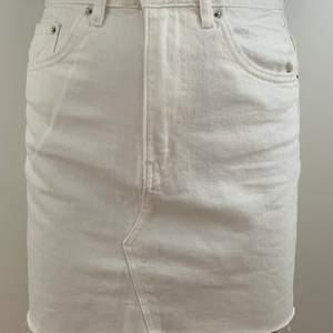 Jeans kjol i bra skick! Köpare står för frakt💕
