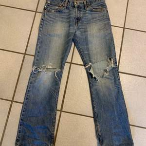 Sjukt Clean Levis jeans storlek 32