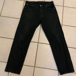Baggy Levi's jeans size 36