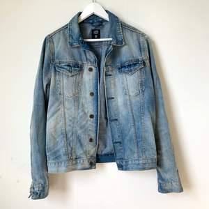 Crocker jeans jacka Storlek S  #diviinethrift #crocker #jeansjacka #sommar #streetwear #casual