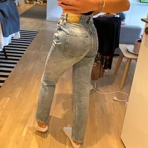 Jeans från hm storlek 27!