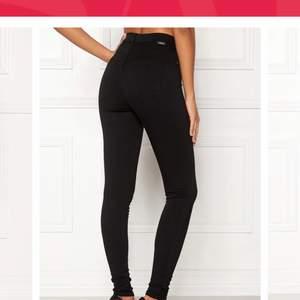 Svarta jeans ifrån dr denim. Jätte fina, stl xs/s