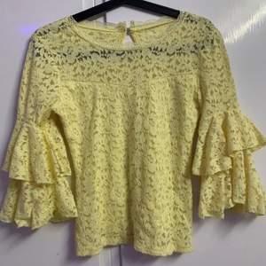 Fin tröja som är sparsamt använd (använd 2-3 ggr) priset kan diskuteras vid snabb affär. Fraktas eller mötts upp i sthlm