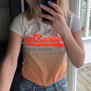 Fin och skön t-shirt från Superdry.
