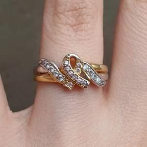 Helt ny ring i silver!