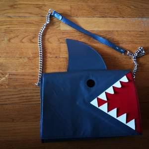A stunning handmade bag by Bosnian designer Lucija Vrcic. The