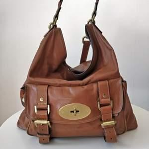 Klassisk handväska från Mulberry