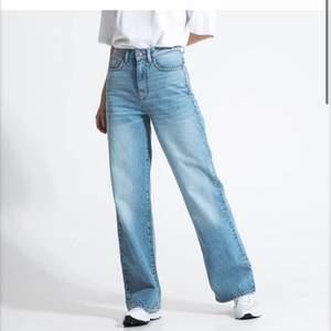 Min bytesrätt hade gått ut så kan därför inte byta dessa! Köpta på lager 157, Boulevard heter modellen. Xs motsvarar 25/26 i jeans.