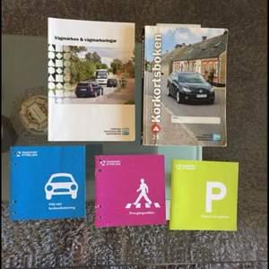 Ska du ta körkort i sommar? Passa på och köp dessa och plugga redan nu!