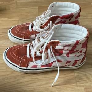 Vans skor i strl 39 fett fint skick!❤️