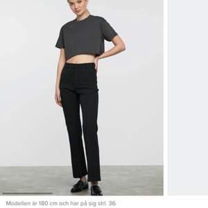 Säljer mina snygga bikbok kostymbyxor, skric privat om du är intresserad av egna bilder 💓 38 men sitter som en S