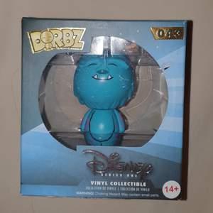 OÖPPNAD Sulley från Monsters Inc . Själva figuren är ca 5-10 cm stor, (lite svårt att mäta den i kartongen) skickar eller möts i Karlskoga/Örebro/Hallsberg (SAMFRAKTAR GÄRNA!)