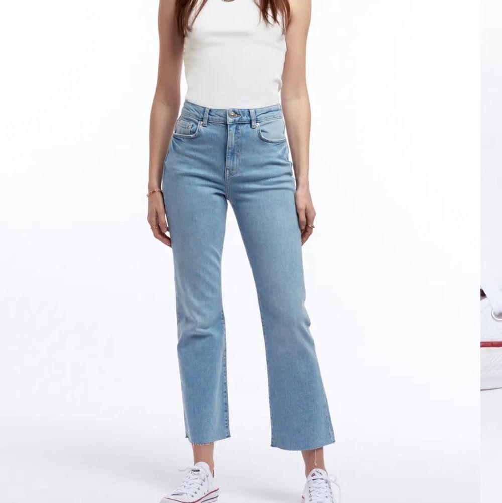 Använd ett fåtal gånger, i bra skick. Slutsåld i nästan alla storlekar på hemsidan. Nypris: 449:-. Jeans & Byxor.