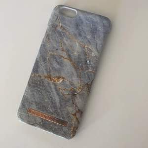 """MobilSkal """"Ideal of Sweden"""" """"genomskinligt"""" och """"magnetiskt med fack"""" iPhone 6. Säljare står för frakt. 3 för 100"""