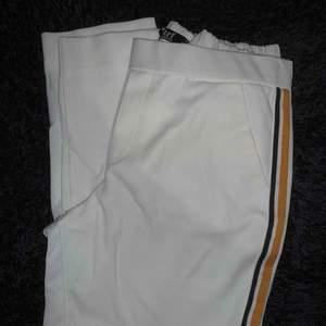 Kostym byxor från zara  St medium Helt nya  Kan posta