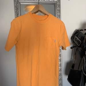 Helt oanvänd Palace tröja, köptes i London i vintras.