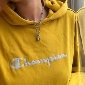 Champion hoodie köpt vintage i Amsterdam