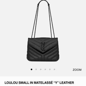 YSL Lou Lou small hand bag