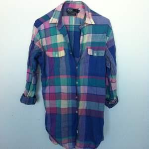 Ralph Lauren skjorta