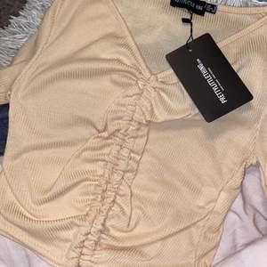 Gullig tröja från PTL som aldrig används lappen ä kvar 💕💕säljer pga garderobs ränsing💕💕